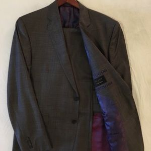 2pcs Ted Baker suit